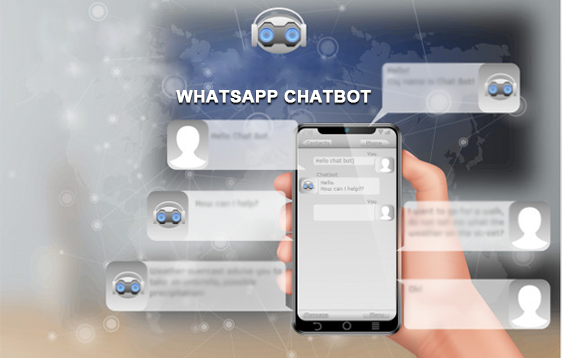 whatapp AI for you, exclusive whatsapp