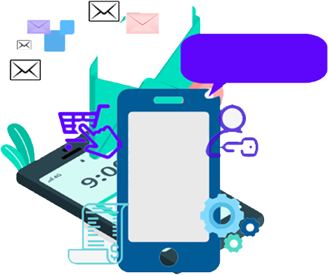Transactional SMS In Dubai, OTP Messages